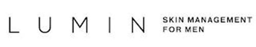 LUMIN SKIN MANAGEMENT FOR MEN