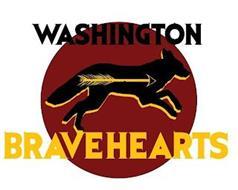 WASHINGTON BRAVEHEARTS