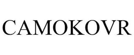 CAMOKOVR