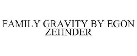 FAMILY GRAVITY BY EGON ZEHNDER