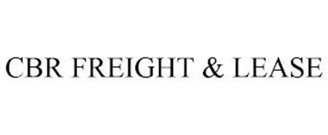 CBR FREIGHT & LEASE