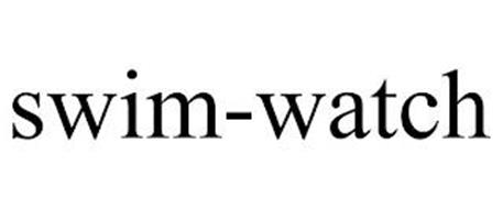 SWIM-WATCH