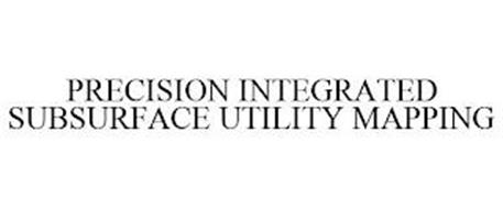 PRECISION INTEGRATED SUBSURFACE UTILITY MAPPING
