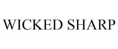 WICKED SHARP