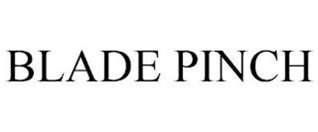 BLADE PINCH
