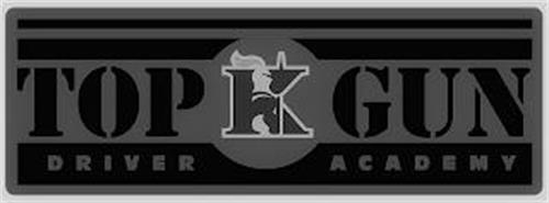 K TOP GUN DRIVER ACADEMY