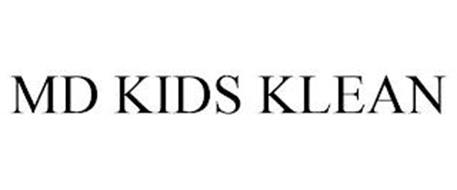 MD KIDS KLEAN