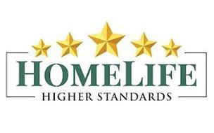 HOMELIFE HIGHER STANDARDS