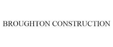 BROUGHTON CONSTRUCTION