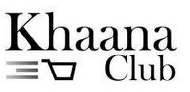 KHAANA CLUB