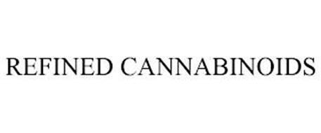 REFINED CANNABINOIDS