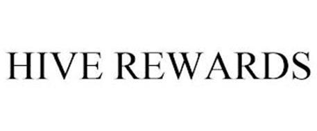 HIVE REWARDS