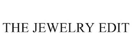 THE JEWELRY EDIT