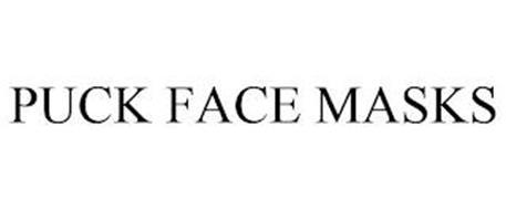 PUCK FACE MASKS