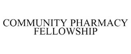 COMMUNITY PHARMACY FELLOWSHIP