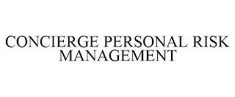 CONCIERGE PERSONAL RISK MANAGEMENT