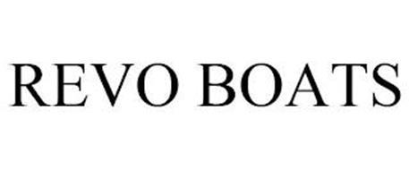 REVO BOATS