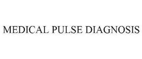 MEDICAL PULSE DIAGNOSIS