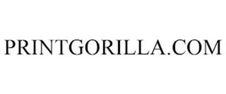 PRINTGORILLA.COM
