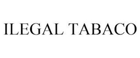 ILEGAL TABACO