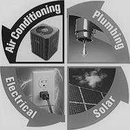 AIR CONDITIONING PLUMBING ELECTRICAL SOLAR