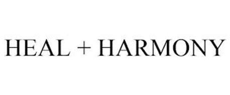 HEAL + HARMONY