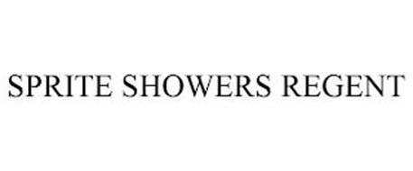 SPRITE SHOWERS REGENT