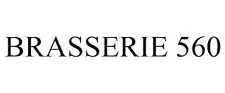 BRASSERIE 560