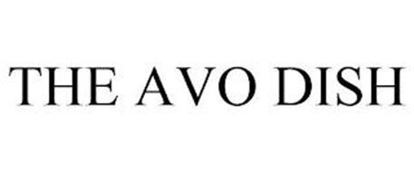 THE AVO DISH