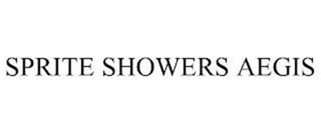 SPRITE SHOWERS AEGIS