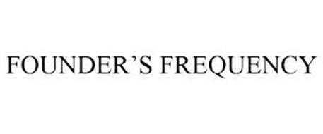 FOUNDER'S FREQUENCY