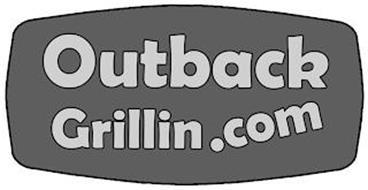 OUTBACK GRILLIN.COM