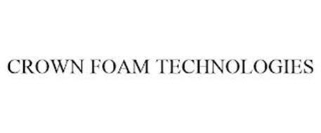 CROWN FOAM TECHNOLOGIES