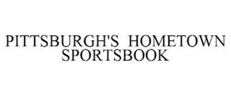 PITTSBURGH'S HOMETOWN SPORTSBOOK