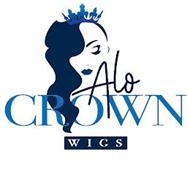 ALO CROWN WIGS