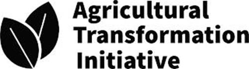 AGRICULTURAL TRANSFORMATION INITIATIVE