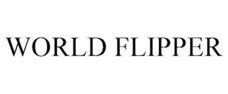 WORLD FLIPPER