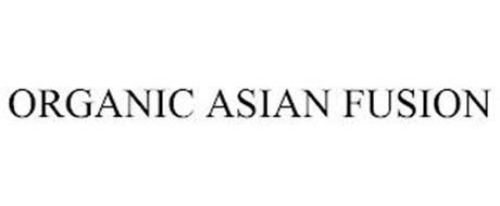 ORGANIC ASIAN FUSION