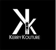 K K KERRY KOUTURE