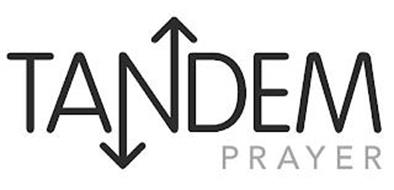 TANDEM PRAYER