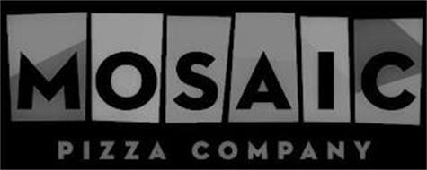 MOSAIC PIZZA COMPANY