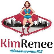 KIMRENEE WONDERWOMAN702