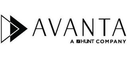 AVANTA A HUNT COMPANY