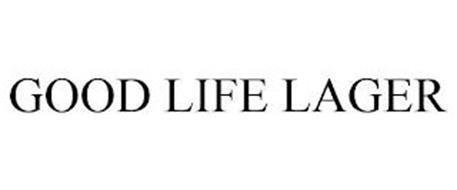 GOOD LIFE LAGER