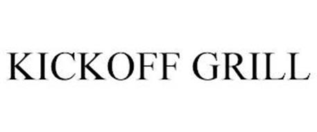 KICKOFF GRILL