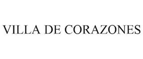 VILLA DE CORAZONES