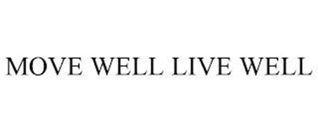 MOVE WELL LIVE WELL