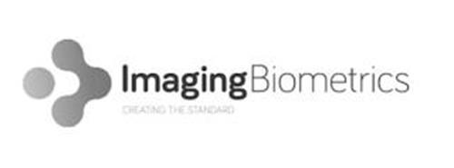 IMAGINGBIOMETRICS CREATING THE STANDARD