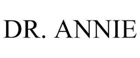 DR. ANNIE