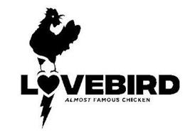 ALMOST FAMOUS CHICKEN